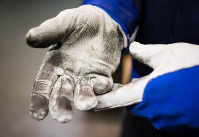 choisir ses gants de travail